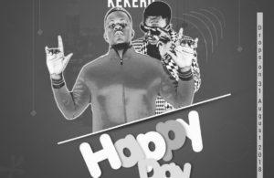 Drifta Trek Ft. Kekero Happy Day 300x195 - Drifta Trek Ft. Kekero - Happy Day (Prod. By COG & Silentt Erazer)