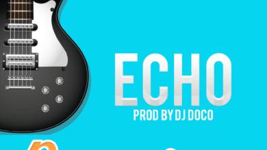Photo of Echo – Dangerous (Prod. By DJ Doco)