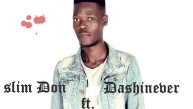 Photo of Slim Don Ft. Dashineber – Have Been Searching