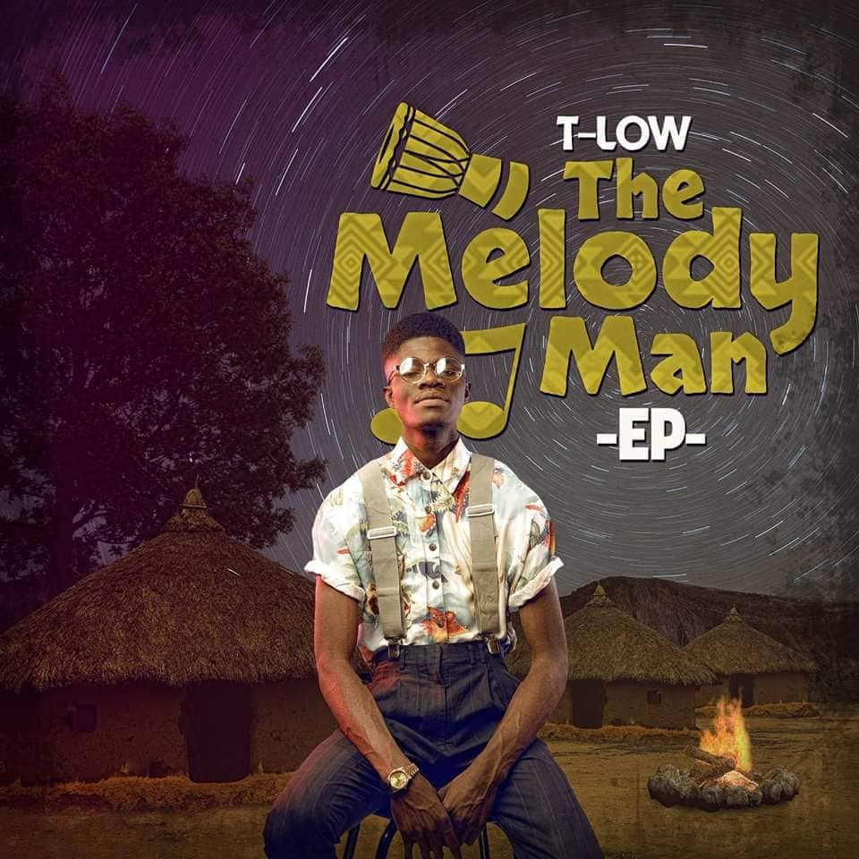 T Low Ft James Sakala The Melody Man Zambianplay