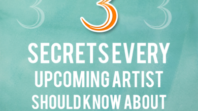 Photo of 3 Big Secrets Every Upcoming Artiste Should Know About Music Business