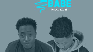 Photo of Excel Ft. Swither – African Babe (Prod. By Excel)