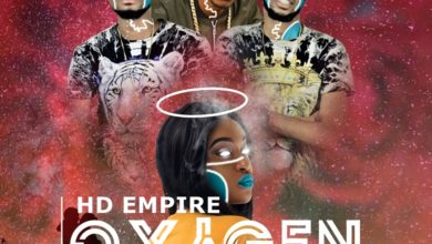 Photo of HD Empire Ft. Yo Maps – Oxygen (Prod. By Yo Maps)