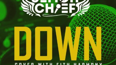 Photo of Jemoh Chief – Down (Fifth Harmony Cover)