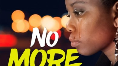 Photo of ROM – No More