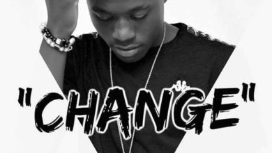 Photo of Rolling Ice – Change (Prod. By Excel)