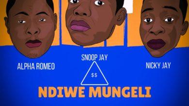 Snoop Jay Ft. Alpha Romeo Nicky Jay Ndiwe Mungeli