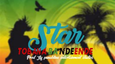 Photo of Star – Tobana Bandeende