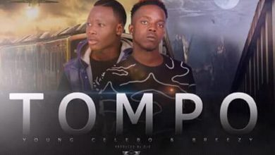Photo of Young Celebo Ft. Breezy Trey – Tompo