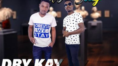 Photo of Dry K & Nick Fly – Forever (Prod. By Santo)