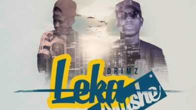 Photo of Jemax Ft. Drimz – Leka Ntushe