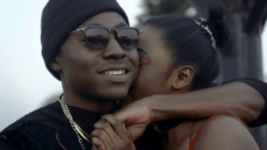 Luwizzy Motherland Official Video