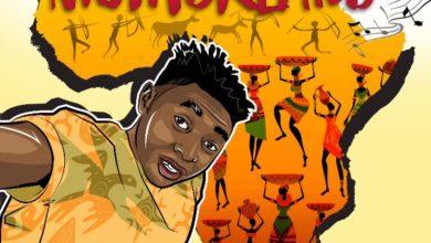 Luwizzy Motherland Prod. By DJ Dro