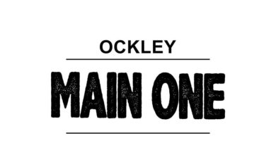 Photo of Ockley – Main One (Prod. By Victorious)