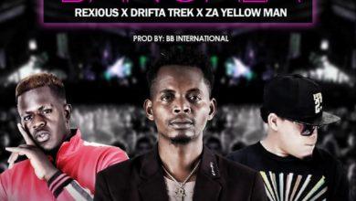 Photo of Rexious X Drifta Trek X Za Yellow Man – Bangala
