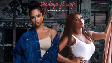 Shadaya Ft. Waje Runtown Prod. By C Tea