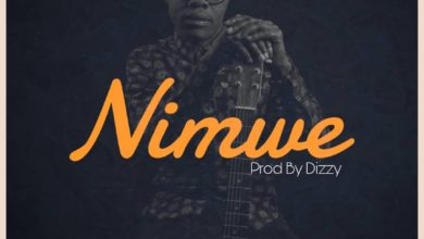 Photo of Tihara – Nimwe (Prod. By Dizzy)
