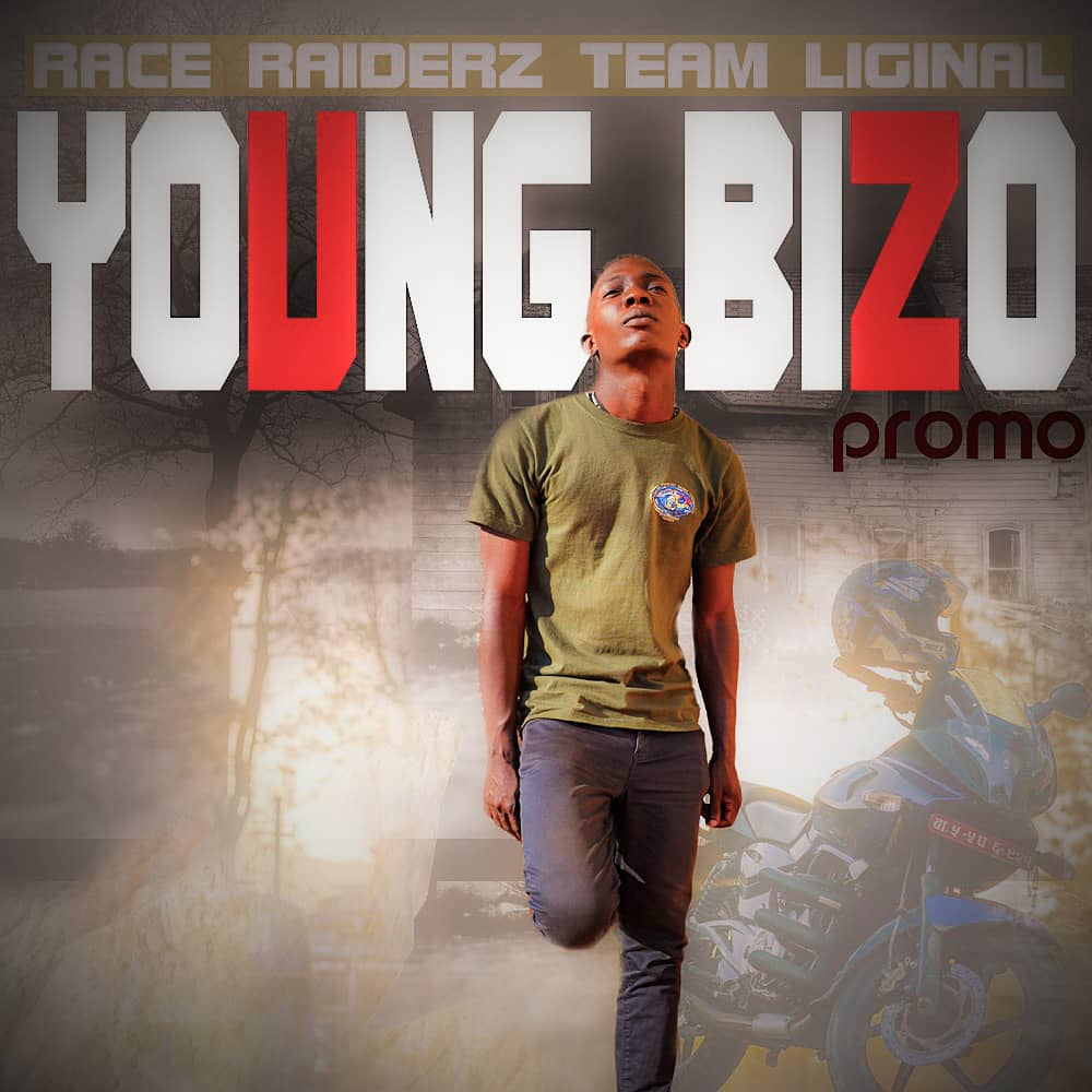 Young Bizo Ft. I Geezy Triple 7 Mad Over You