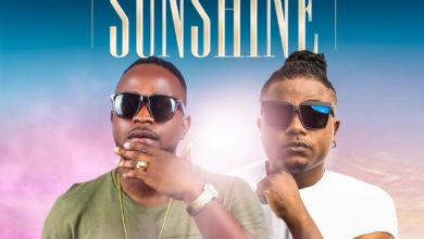 Photo of Young D Ft. T-Sean – Sunshine (Prod. By Mr Baila)