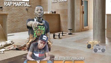Young V 287 Ft. Rap Martial Pa Top