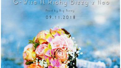 Photo of G-Wise Ft. Richy Bizzy & Neo – Winenuka