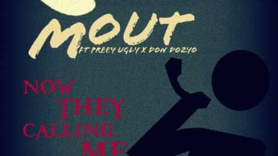 Photo of M-Out Ft. Pretty Ugly & Dozyo – Now They Calling Me