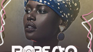Photo of Roberto Ft. General Ozzy – African Woman