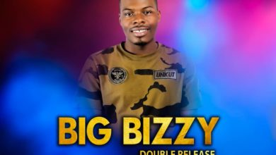 Photo of Big Bizzy Ft. Jae Cash, Elisha Long & Shinx Chapo – Teti Mbepe