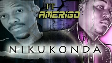Photo of Elppi Ft. Amerigo – Nikukonda
