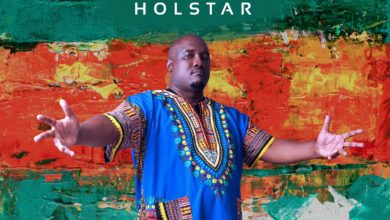 Photo of Holstar Ft. Luwizzy & Yung Verbal – Zegede
