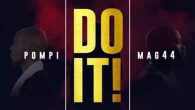 Photo of Pompi & Mag44 – Do It