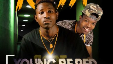 Young Be Red Ft. Zeck Dizzy Kaya Prod. By Fat P