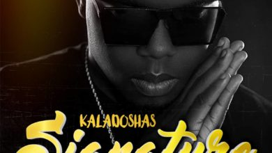 Photo of Kaladoshas – Signature (Prod By Kekero)