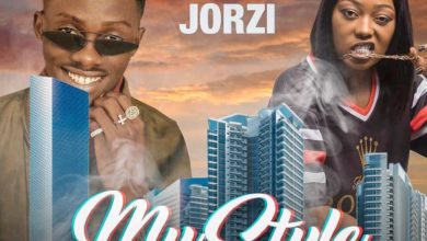 Photo of Rock Stone Ft. Jorzi – My Style (Prod. Mr Stash)