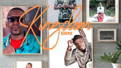 Madalitso 1000 Kingdom Sleep Prod. By Mr Clerk