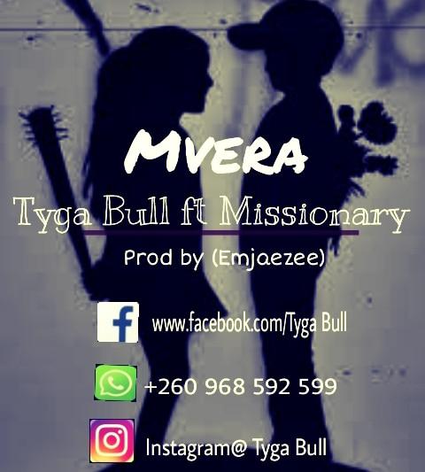 Tyga Bull Ft. Missionary Mvera