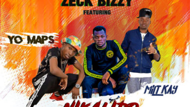 Zeck Bizzy Ft. Yo Maps Milt Kay Nikalipo