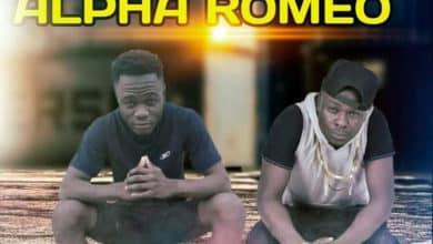 Ben Diggan Ft. Alpha Romeo One Day 1