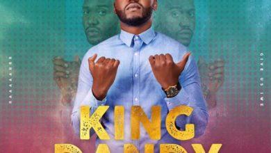 Photo of Dope G – King Dandy (Prod. By Eazy)