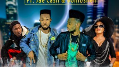 HD Empire Ft. Jae Cash Bombshell Nifwe Tuliko