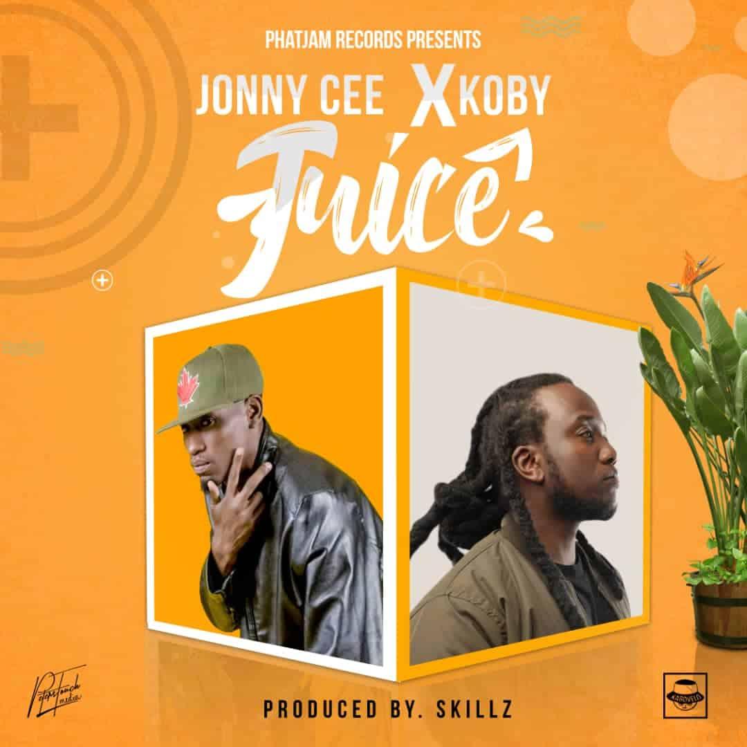 Jonny Cee Ft. Koby Juice