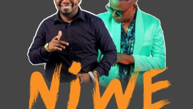 Photo of Ken One Ft. T-Sean – Niwe (Prod. By Thee High Grade)