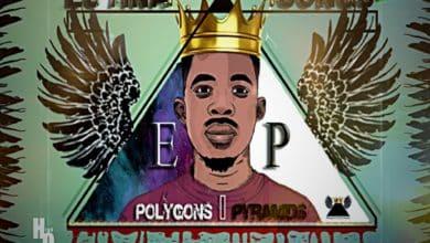 Photo of Lutina songs – Polygons & Pyramids EP