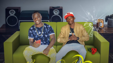Photo of Rock G Ft. Weby C The Real One & Don K – Because Of You