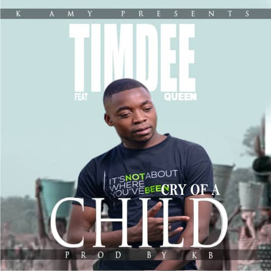 Tim Dee Ft. Queen Cry Of A Child