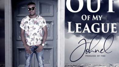 Photo of Johnel – Out Of My League (Prod. By Tino)