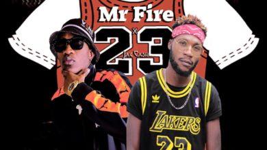 Mr Fire X Jae Cash 23