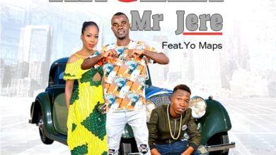 Photo of Mr Jere Ft. Yo Maps – Angela (Prod. By Yo Maps)