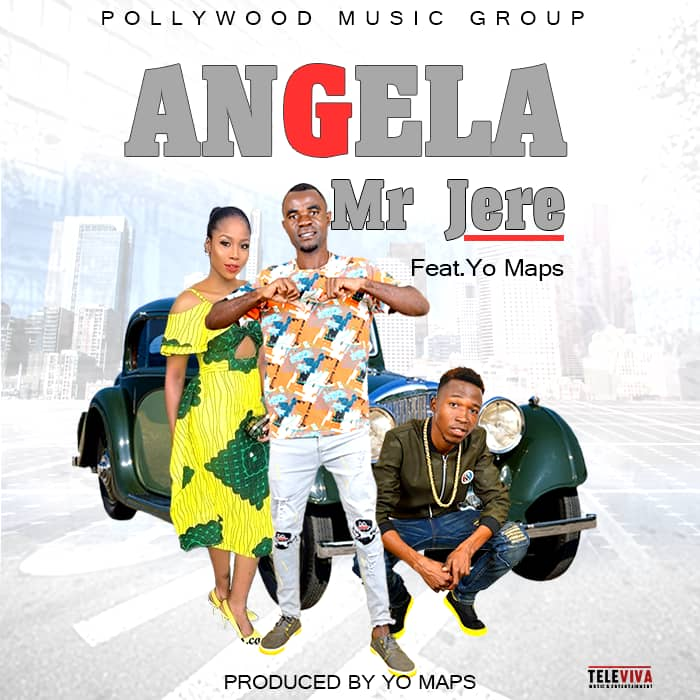 Mr Jere Ft. Yo Maps Angela