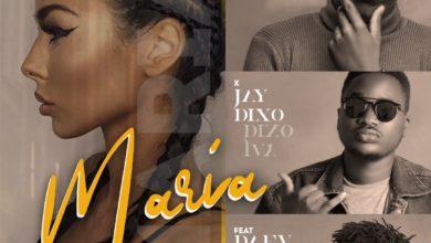 Photo of Zondi X Jay Dixo Ft. Daev – Maria (Prod. By Sir Lex & Ronny)